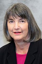 Anne P. Glass, Ph.D.