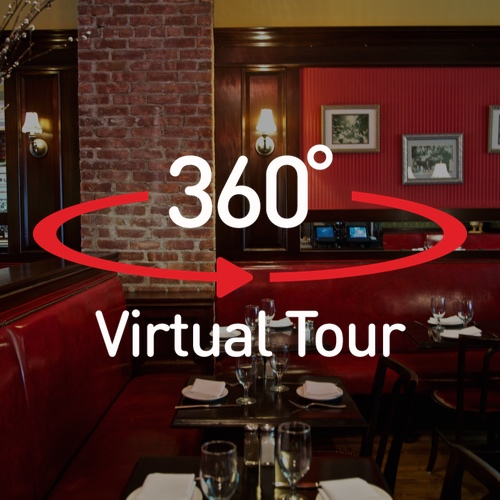 Rubys Oyster Bar and Bistro 360 Tour