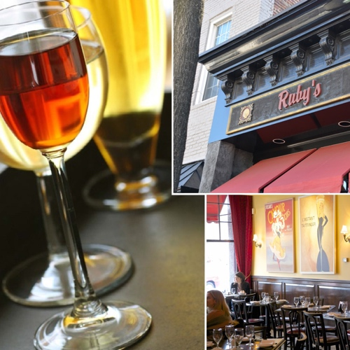 A Taste of Rye Ruby's Oyster Bar