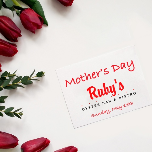 Mothers Day Rubys