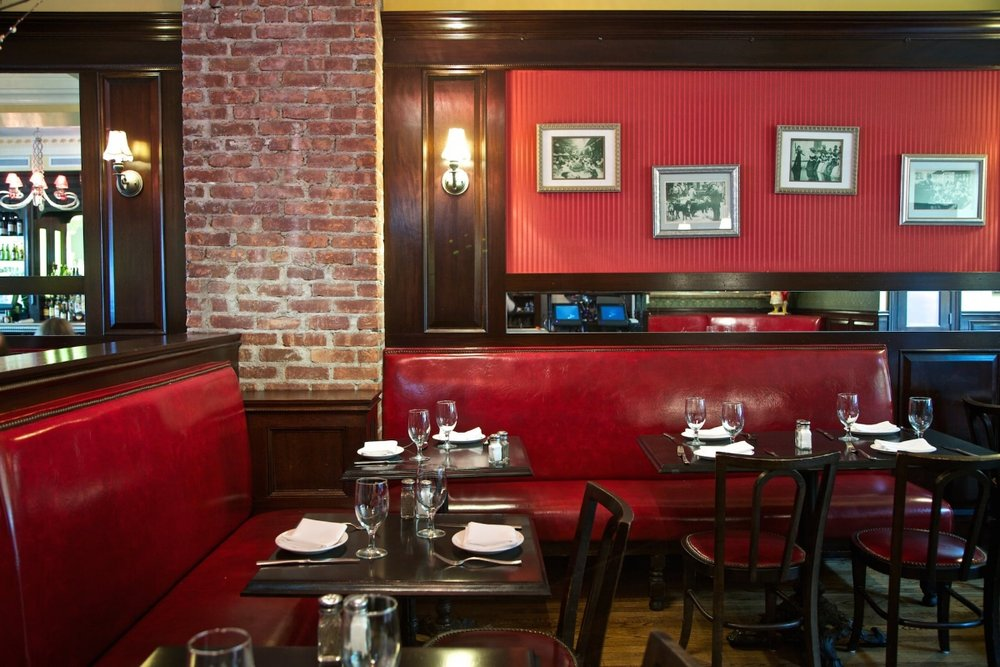 Ruby S Oyster Bar Amp Bistro