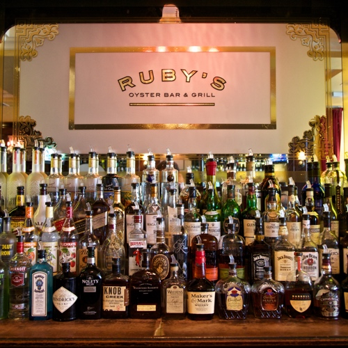 Rubys Oyster Bar Happy Hour