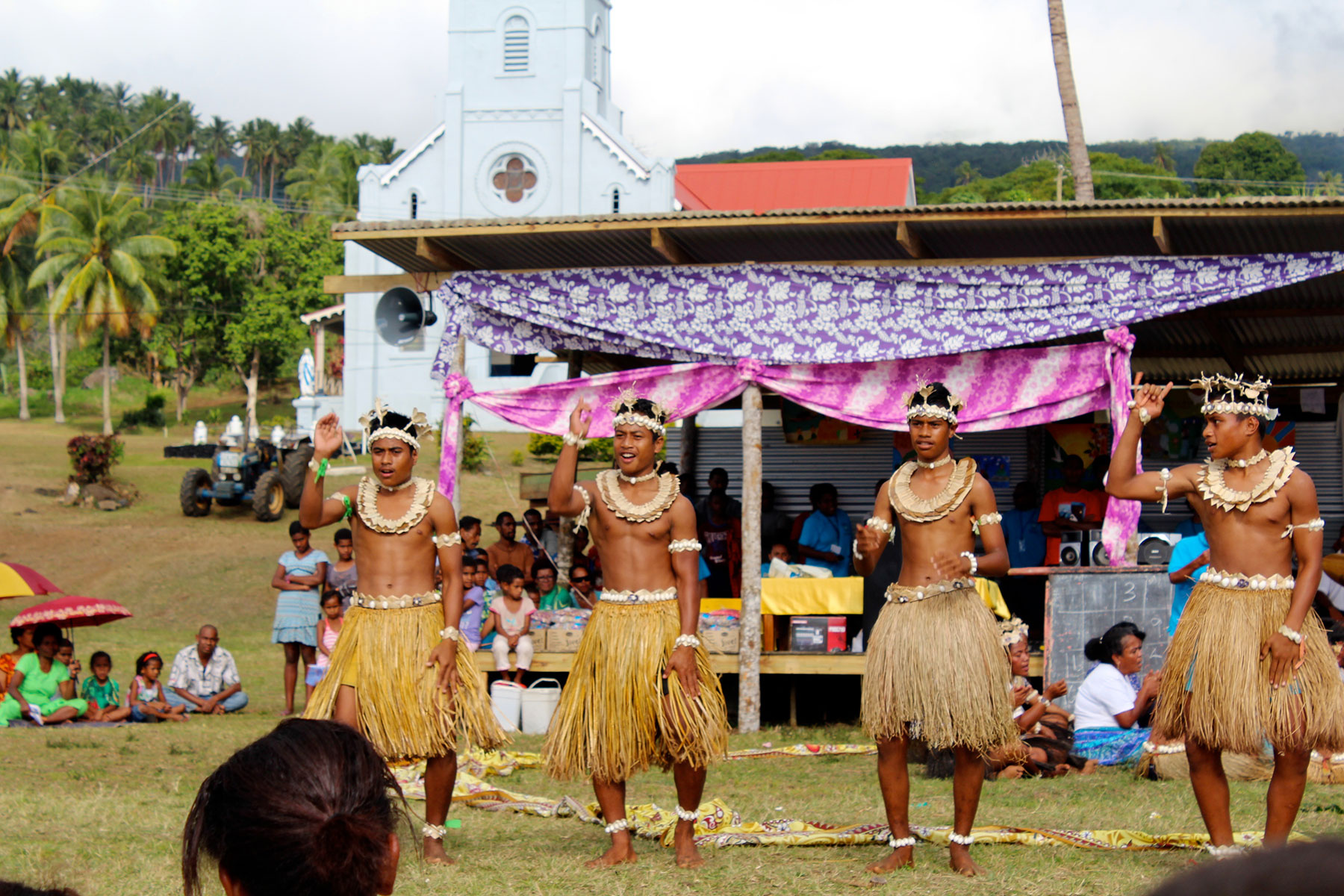 Rabian Dancers