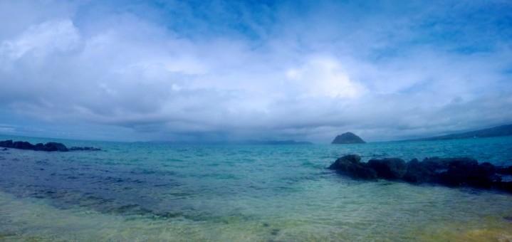 Taveuni view