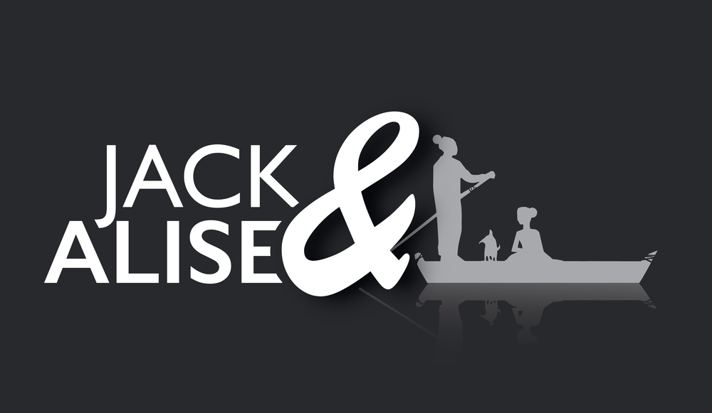 // JACK & ALISE //