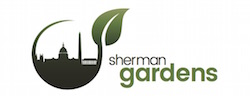 SHERMAN GARDENS  Sherman Gardens brings the BEAUTY to Wunder Garten and is in charge of our plants and overall ambience.