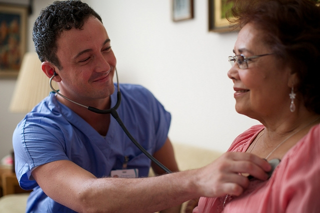 Direct, in-home care services, specializing in transitions in care from discharging facility to home