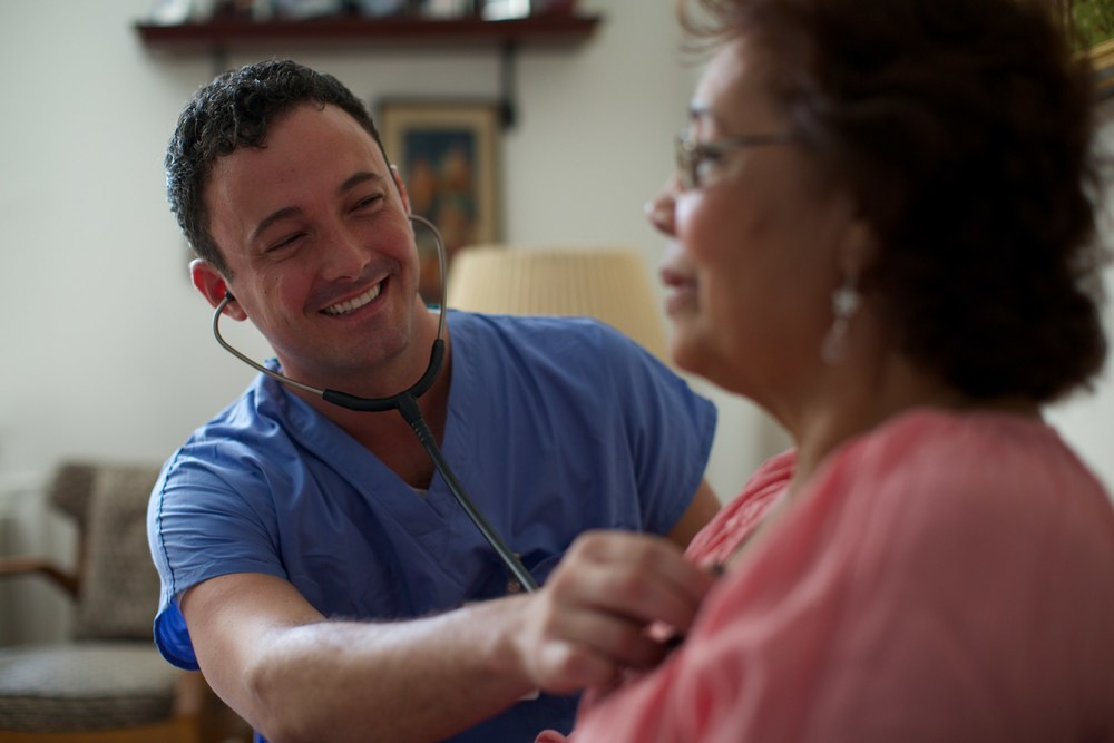 Bronx Home Health Care Provider