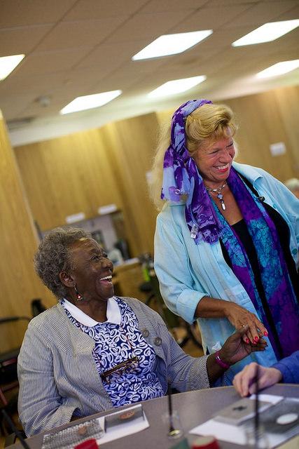 Bronx Senior Day Care Provider