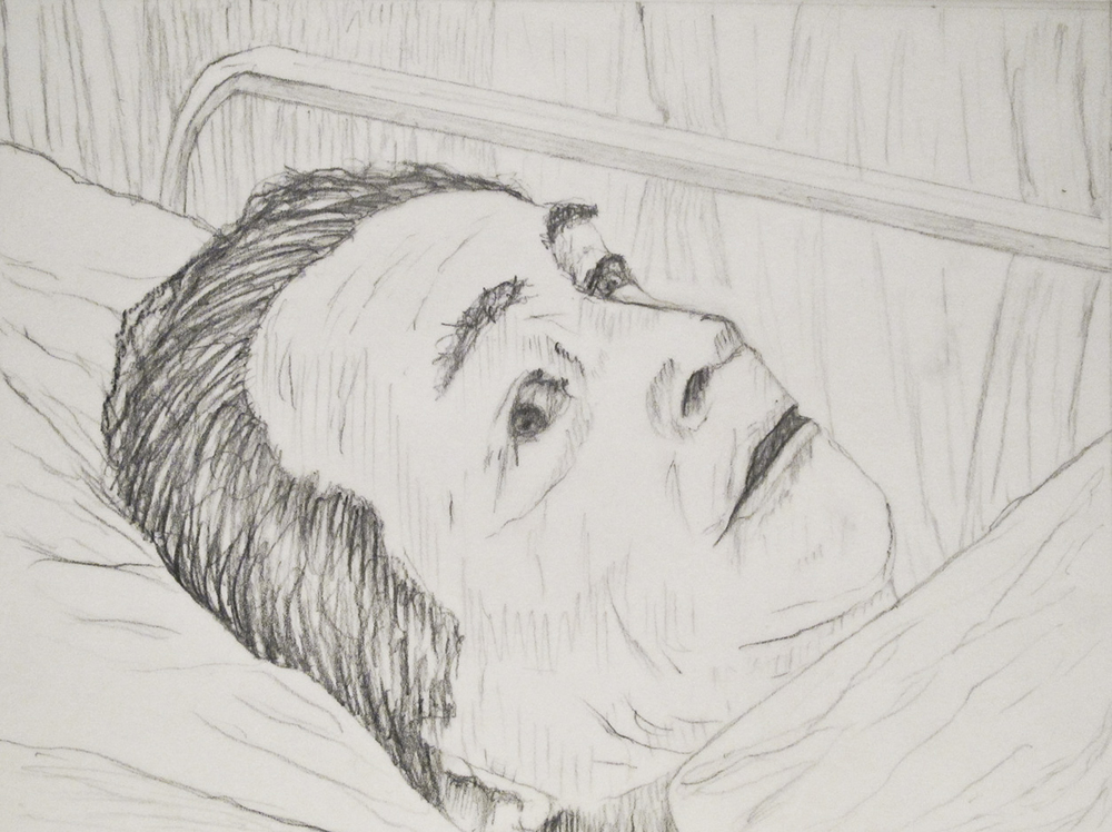 Diana Shpungin, You Will Remember This, 2011, hand-drawn digital video animation, 5 min. 26 sec. Courtesy of the artist.