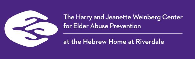 Established in 2005, the Weinberg Center is the nation's first elder abuse shelter serving eligible individuals 60 years or older. The Weinberg Center provides emergency short-term housing, healthcare services, legal advocacy, and support services to victims of elder abuse.