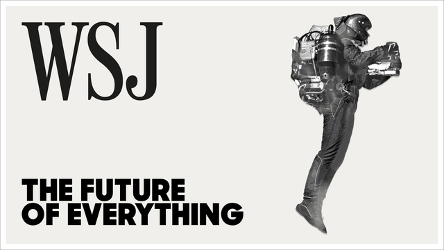 the_future_of_everything