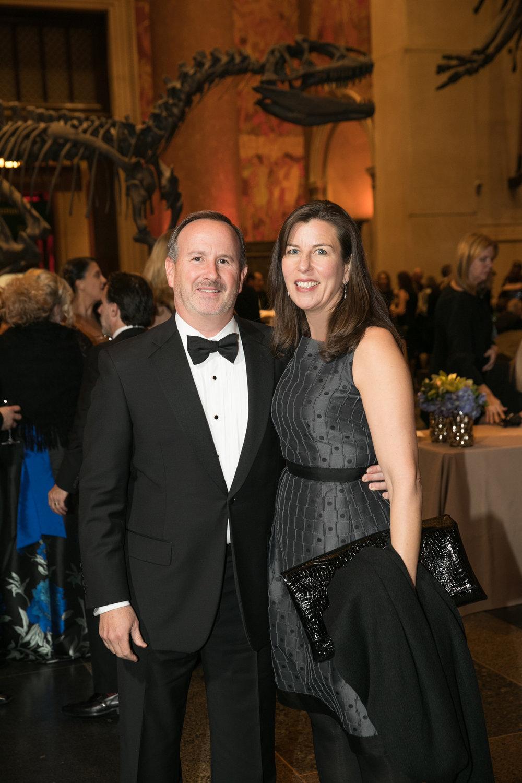 James and Nancy Shifren
