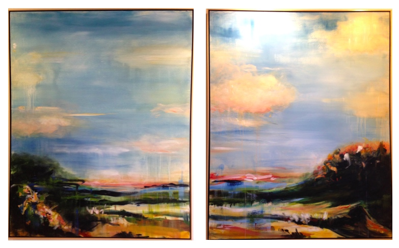Sold- In Every Life... 60 x 48 ea - mixed media on canvas - Leslie Lemberg.jpg