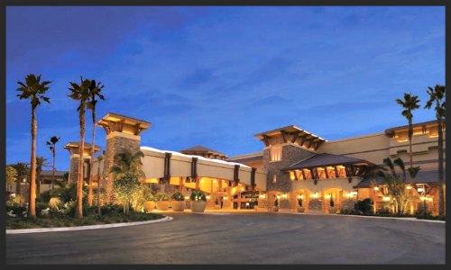 San Manuel Resort & Casino