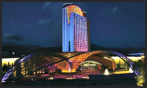 Morongo Resort & Casino