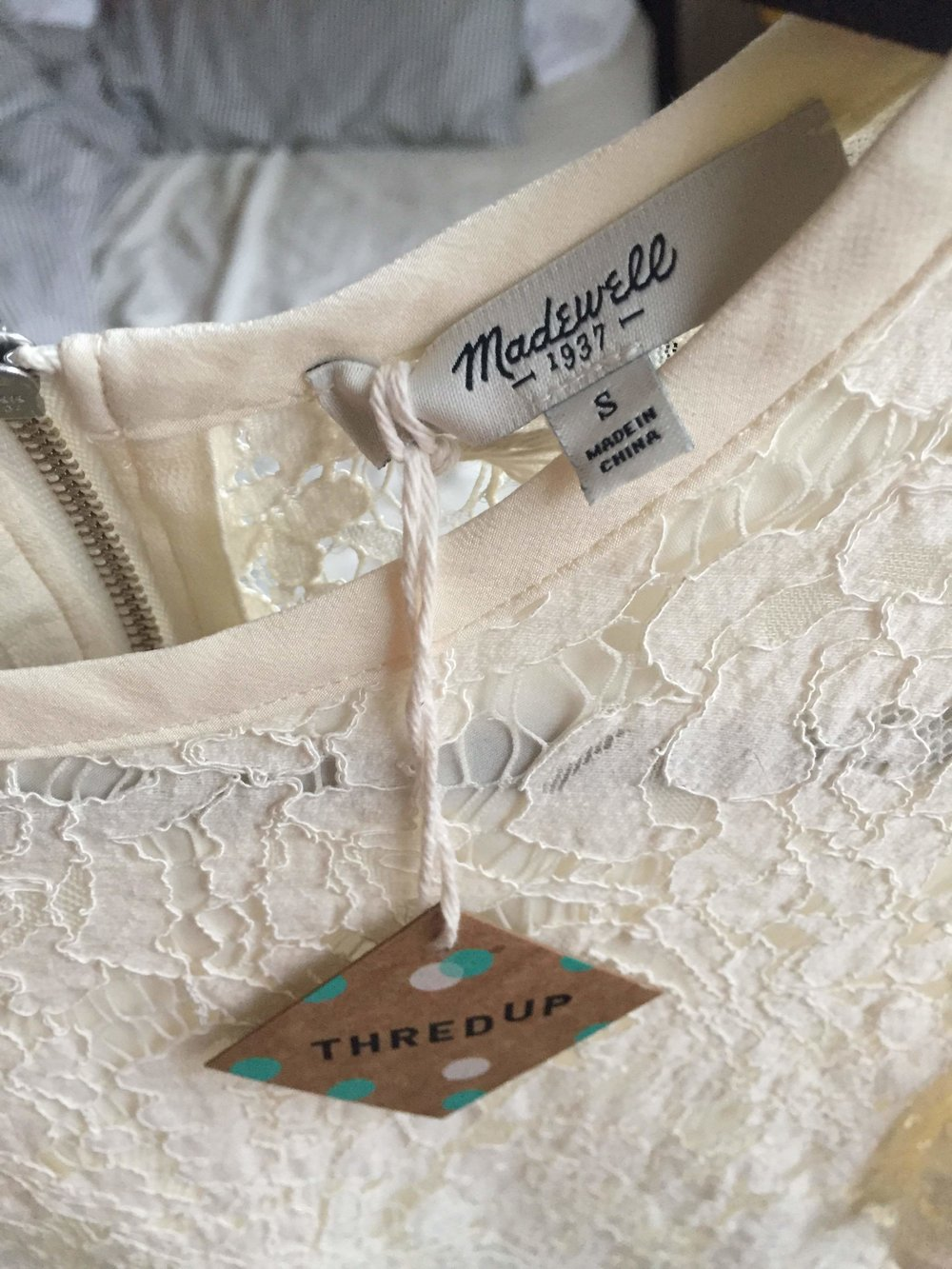 Shop Madewell styles on ThredUp  HERE