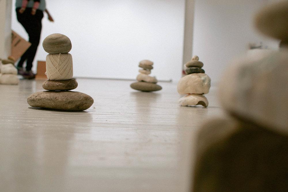 within itself - 2016 | installation