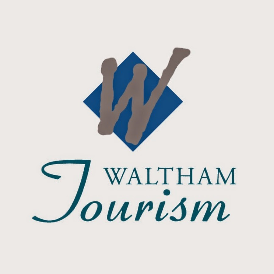 HUGE thanks to our Presenting Sponsor, the Waltham Tourism Council!