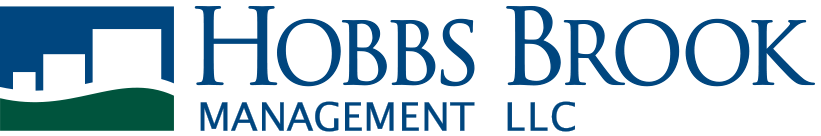 HUGE thanks to our Presenting Sponsor, Hobbs Brook Management!