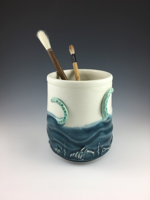 Ginny Waters Ceramics
