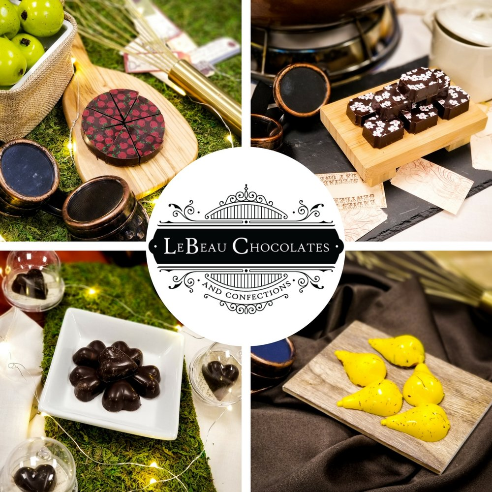 LeBeau Chocolates and Confections