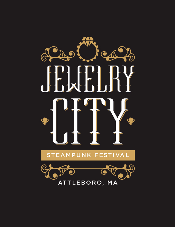 Jewelry City Steampunk Festival