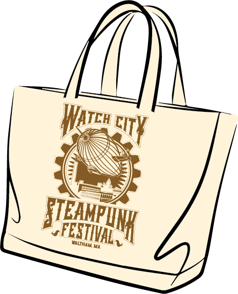 WCSF Tote