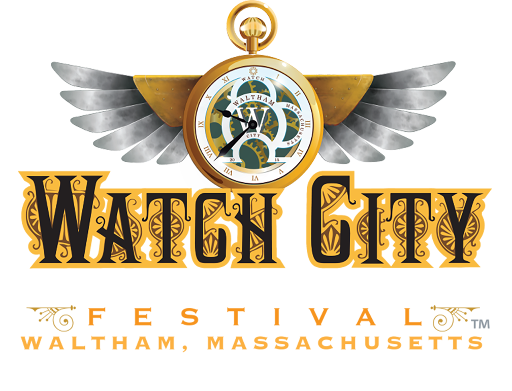 Watch City Steampunk Festival