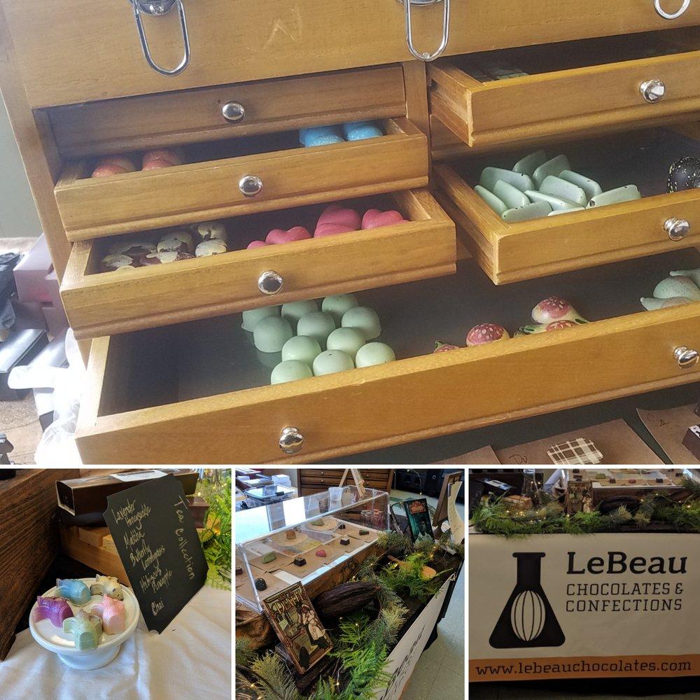 LeBeau Chocolates