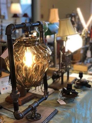 Light-Q Creations