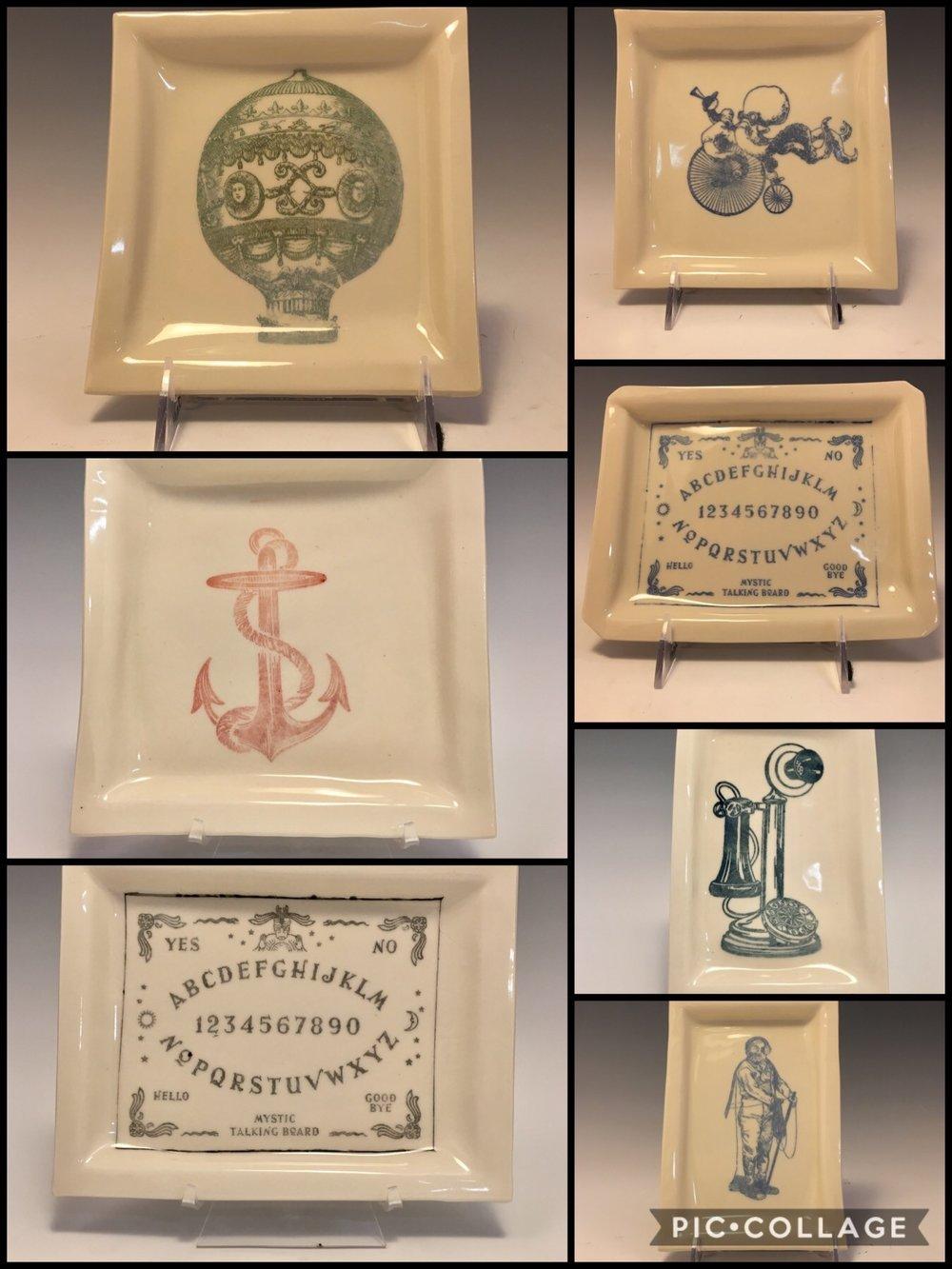 Peter Chronis Ceramics