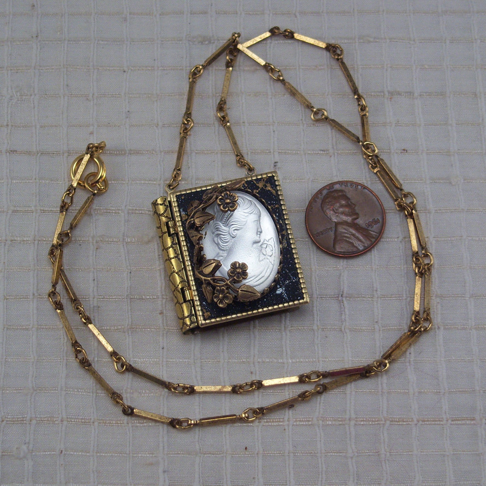 Storyteller Jewelry