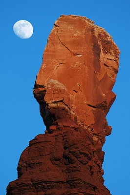 Moonset Tower