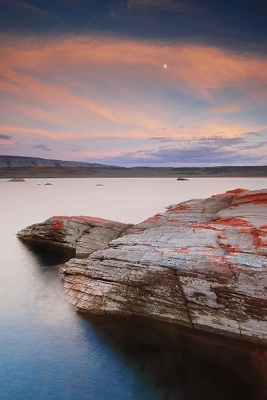 Sand Hollow Sunset
