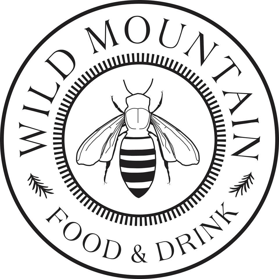 Wild Mountain food & drink
