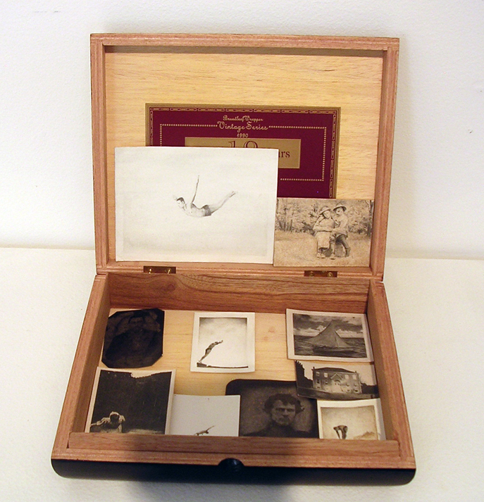 Alchemy Detial6, Cigar Box of Drawings Christian Bradley West.JPG