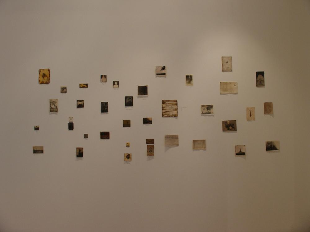 Chorus of Memory, 2007.jpg