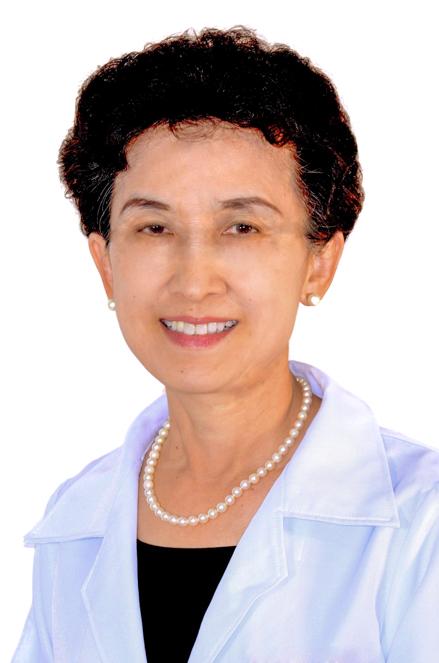 Sumitra Pongsiri - Doctor of Dental SurgeryFachzahnarzt feur Oralchirurgie (Oral & Maxillofacial Surgery)
