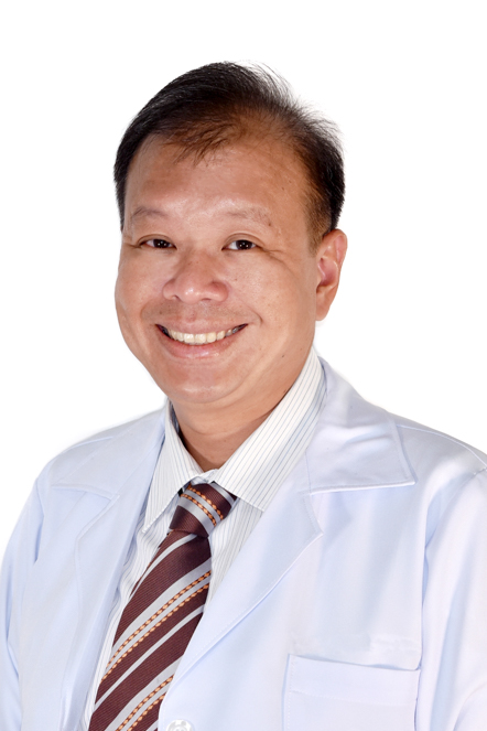 Dr.Yosananda Chantravekin - Doctor of Dental Surgery, Chulalongkorn UniversityResidency Training (Oral&Maxillofacial Surgery), Chulalongkorn UniversityFellowship (Oral&Maxillofacial Surgery),University of Texas, Southwestern Medical Center, Dallas, U.S.A. Doctor of Philosophy (Oral Health Science), Thammasart University
