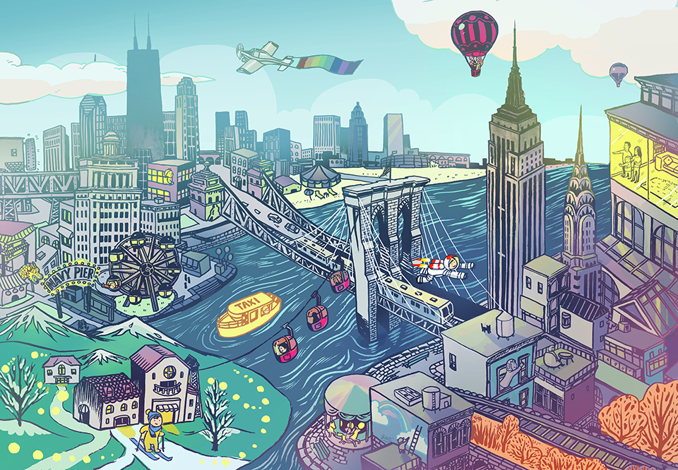 rainbow-manhattan-newyork-chicago-brooklyn-bridge-illustration-yao-xiao.jpg