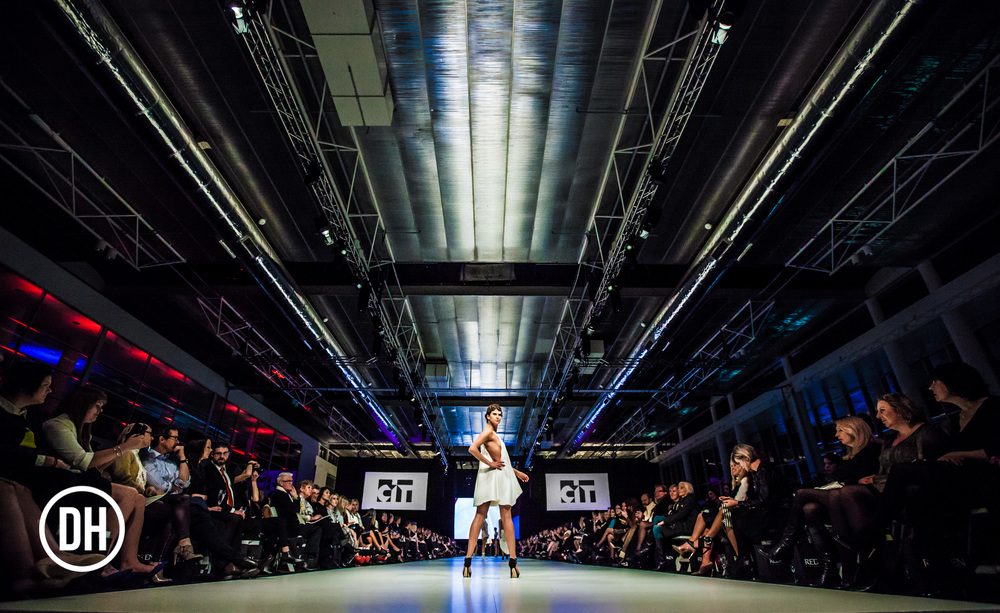 "Image from ""FashFest 2015"" series"