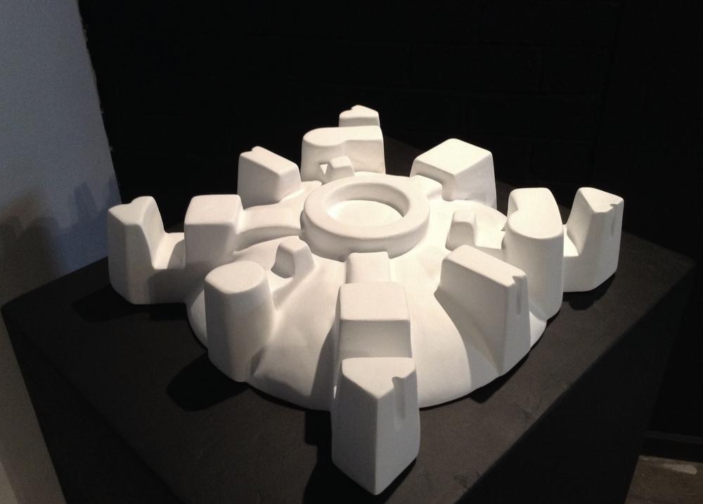 Metropolis - Dome