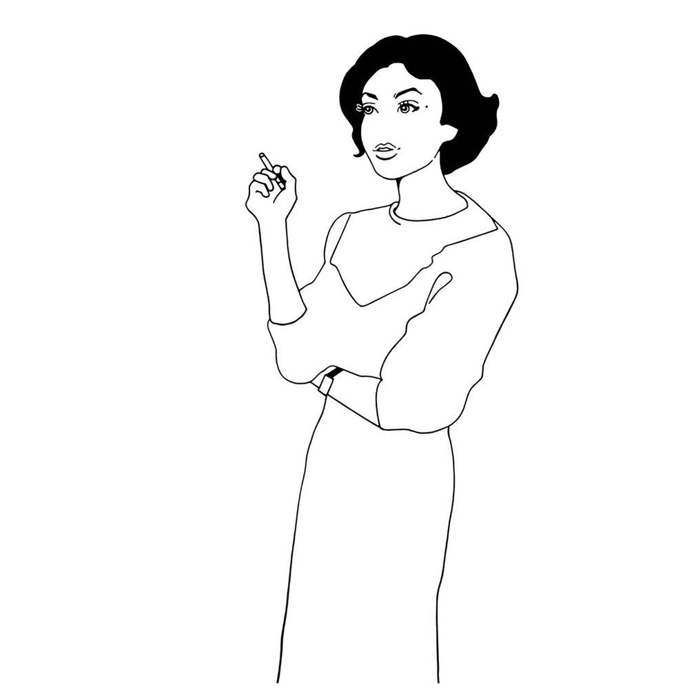 Natalie_Ex_Illustration_Twin_Peaks_Audrey_Horne_Cigarette.jpg