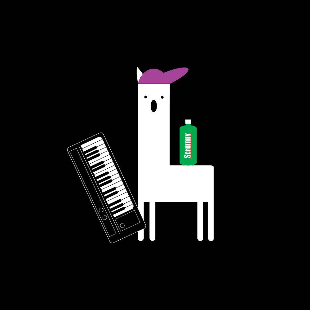 Melbourne_Illustrator_Natalie_Ex_Coloured_Drawing_Lama_in_hat.jpg