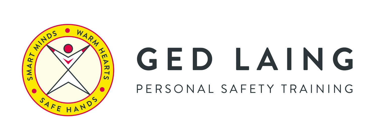 Ged Laing - Personal Safety Training