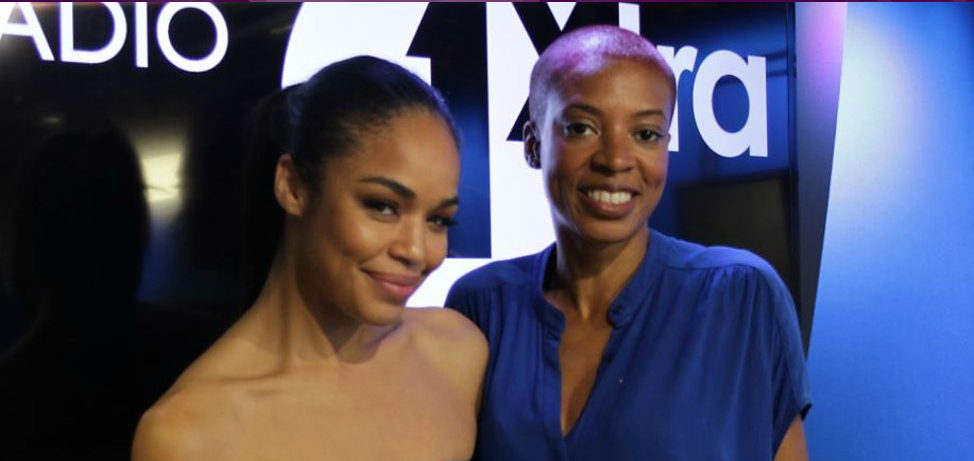 Samantha Clarke speaks to Sarah Jane Crawford about facing her fears, embracing change and happiness! Click  here  to listen or use the player below.