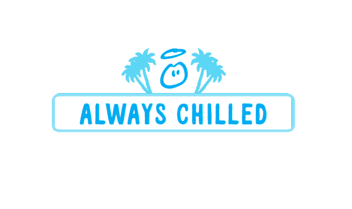 Always Chilled - Innocent