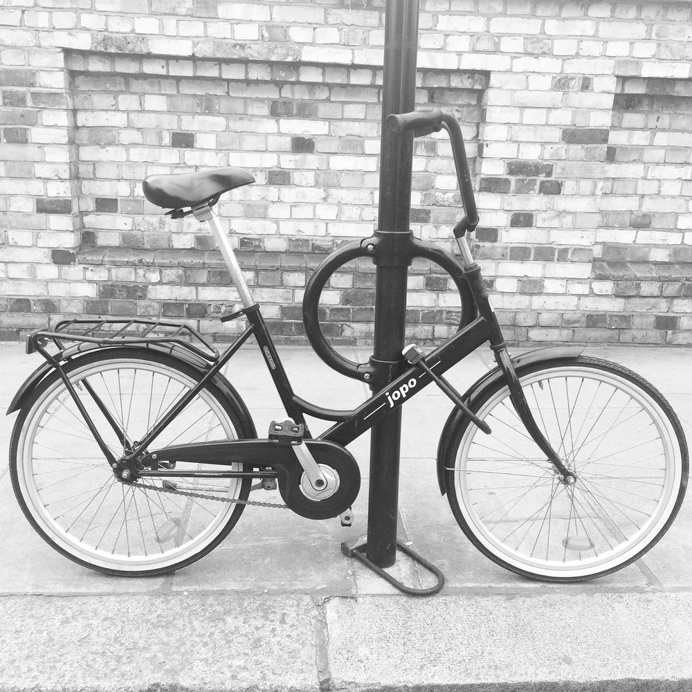 London Bicycle.JPG