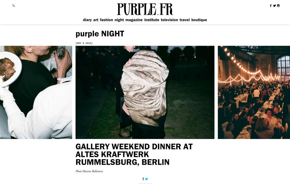 Tuck - Purple - Berlin Gallery Weekend 2016 #2.jpg